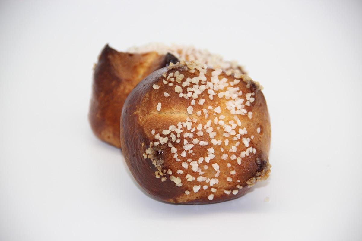 Craquelin pain au lait