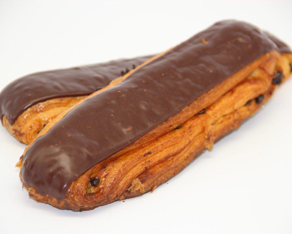 Longuet au chocolat
